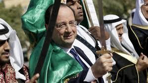 Holande arabie