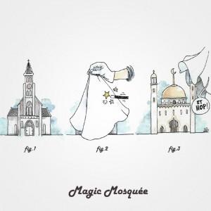 magicmosquee