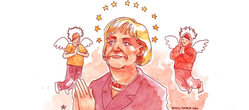SainteMerkel