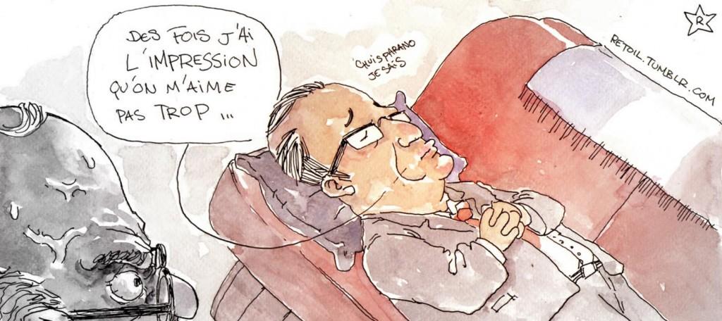 confessionshollande