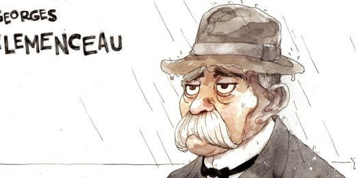 Clemenceau (1)